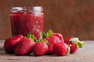 Marmelada od jagoda