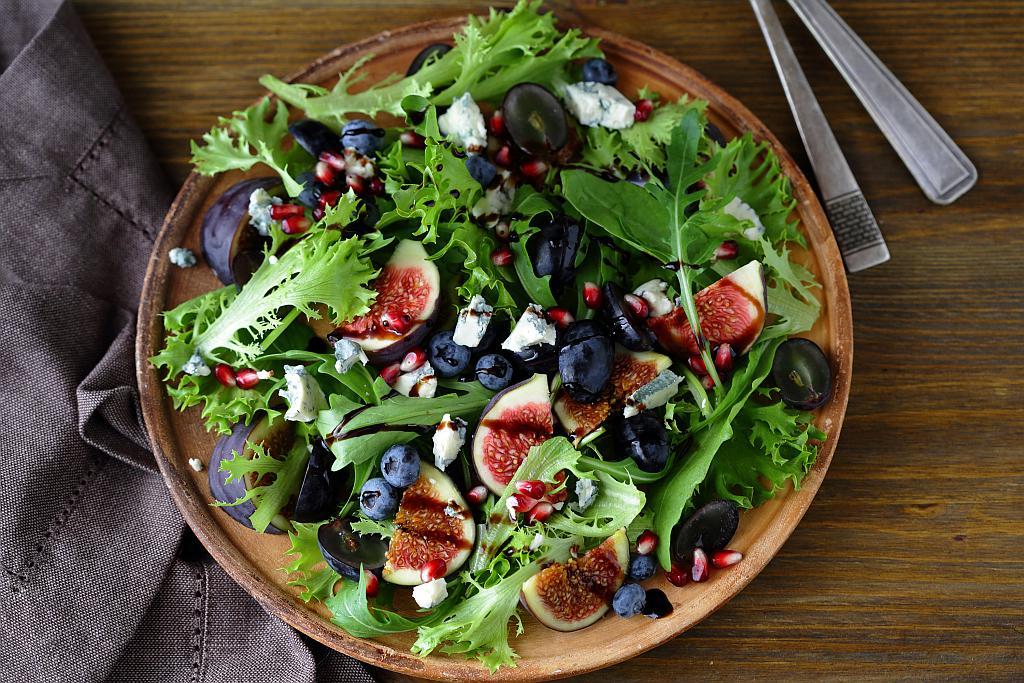 Salata – ukusan spas u zadnji čas