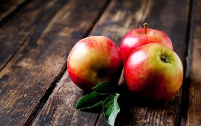 Jabuke – malena riznica zdravlja!